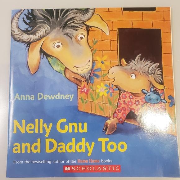 Nelly nu book